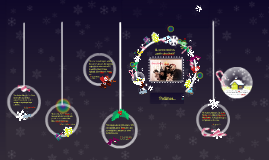 Copy of Copia de Happy Holidays- A Reusable Prezi Greeting Card