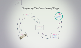 Huck Finn - Chapter 23: The Orneriness of Kings
