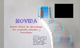 Propuesta de Modelo Pedagógico Virtual