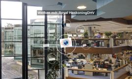 Werken mét Royal HaskoningDHV