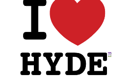 I love Hyde