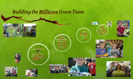 Copy of Building the Milltown Green Team
