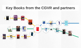 Copy of Key Books from the CGVR and partners