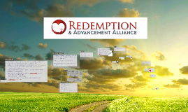 Redemption & Advancement Alliance Presentation