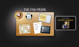 THE FISH PEARL