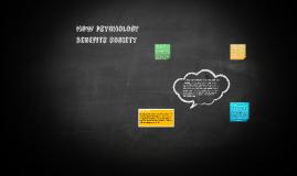 Copy of how psychology benefits society