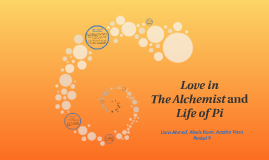 The Alchemist Project
