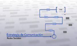 Estrategia de Comunicación