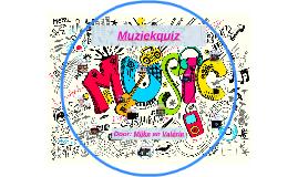 Muziekquiz