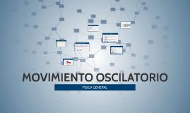 Copy of Copy of MOVIMIENTO OSCILATORIO