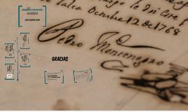 Normas de Descripción Archivística