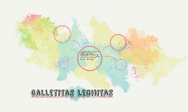 Galletitas Lechitas