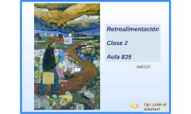 Retro Clase 2 Aula 861
