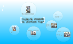 Engaging Students to Increase Rigor