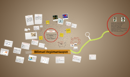 Copy of Copy of Bilimsel Argümantasyon