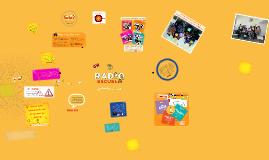 <Radio Escuela, Parlantes y Tizas