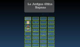 Antigua China-Jeopardy