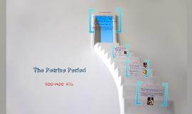 The Petrine Period