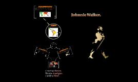 Johnnie Walker.
