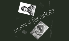 Copy of Domnii fanariote