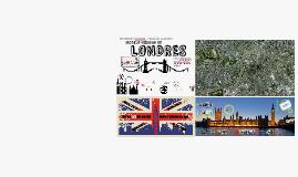 Modelo Urbano Londres
