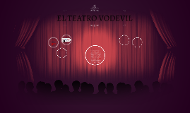 Copy of EL TEATRO VODEVIL