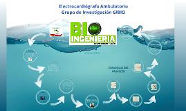 Proyecto Electrocardiógrafo