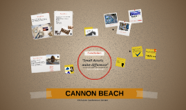 Cannon Beach ID