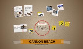 Cannon Beach ID