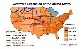 pony express vs telegraph vs transcontinental railroad by technology tym on prezi