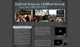 DACA & the DREAM Act