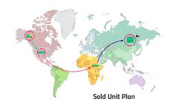 Copy of Sold Unit Plan