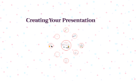 Copy of Creating Your Presentation