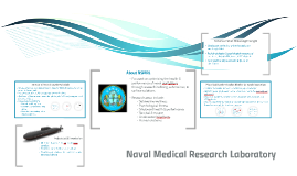 Naval Medical Research Laboratory