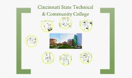 Cincinnati Cooks Presentation