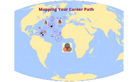 FYRE- Mapping your (STEM) Career Path