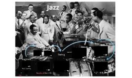 American Music - Jazz - October 2017