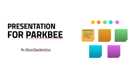 ParkBee expansion: Manchester, Birmingham