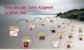 Copy of Romeo and Juliet Twitter Assignment