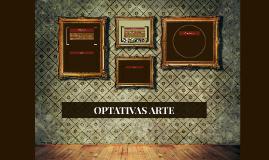 Copy of OPTATIVAS ARTE