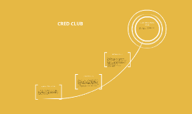CRED CLUB