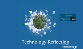 Technology Reflection