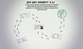 KP5 KEY CONCEPT 5.3.I