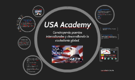 USA Academy by HOST LLC