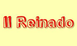 Copy of Segundo Reinado- Seminário de História