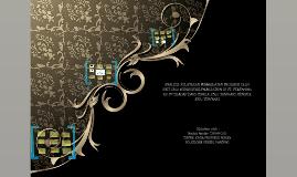 Seminar Proposal Industri Nadya Anwar  (22/11/2012)