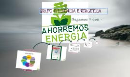 Presentacion Grupo Eficiencia 2013