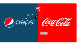 Copy of Coca Cola vs Pepsi