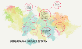 Copy of penggunaan bahasa istana