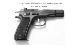 Copy of Gun Control ESLR Presentation